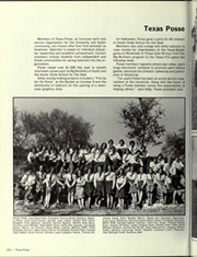 Page 336, 1976 Edition, University of Texas Austin - Cactus Yearbook (Austin, TX) online yearbook collection