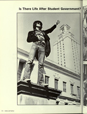 Page 62, 1976 Edition, University of Texas Austin - Cactus Yearbook (Austin, TX) online yearbook collection