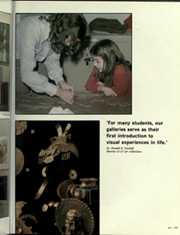 Page 71, 1976 Edition, University of Texas Austin - Cactus Yearbook (Austin, TX) online yearbook collection