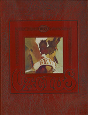 1977 Edition, University of Texas Austin - Cactus Yearbook (Austin, TX)