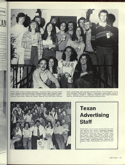 Page 255, 1977 Edition, University of Texas Austin - Cactus Yearbook (Austin, TX) online yearbook collection
