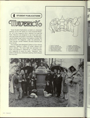 Page 256, 1977 Edition, University of Texas Austin - Cactus Yearbook (Austin, TX) online yearbook collection