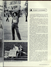 Page 265, 1977 Edition, University of Texas Austin - Cactus Yearbook (Austin, TX) online yearbook collection