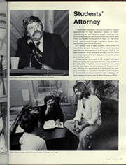 Page 267, 1977 Edition, University of Texas Austin - Cactus Yearbook (Austin, TX) online yearbook collection