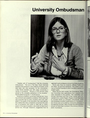 Page 268, 1977 Edition, University of Texas Austin - Cactus Yearbook (Austin, TX) online yearbook collection