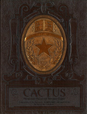 1978 Edition, University of Texas Austin - Cactus Yearbook (Austin, TX)
