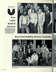 Page 232, 1978 Edition, University of Texas Austin - Cactus Yearbook (Austin, TX) online yearbook collection