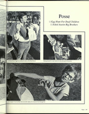 Page 307, 1978 Edition, University of Texas Austin - Cactus Yearbook (Austin, TX) online yearbook collection