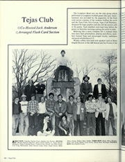 Page 312, 1978 Edition, University of Texas Austin - Cactus Yearbook (Austin, TX) online yearbook collection
