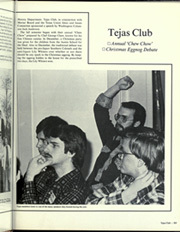 Page 313, 1978 Edition, University of Texas Austin - Cactus Yearbook (Austin, TX) online yearbook collection