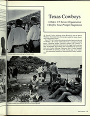 Page 315, 1978 Edition, University of Texas Austin - Cactus Yearbook (Austin, TX) online yearbook collection