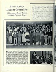 Page 316, 1978 Edition, University of Texas Austin - Cactus Yearbook (Austin, TX) online yearbook collection