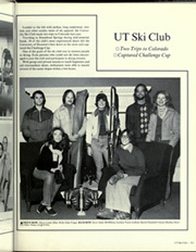 Page 321, 1978 Edition, University of Texas Austin - Cactus Yearbook (Austin, TX) online yearbook collection