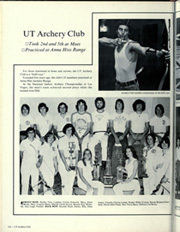 Page 322, 1978 Edition, University of Texas Austin - Cactus Yearbook (Austin, TX) online yearbook collection