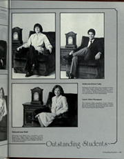 Page 277, 1979 Edition, University of Texas Austin - Cactus Yearbook (Austin, TX) online yearbook collection