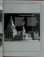 Page 279, 1979 Edition, University of Texas Austin - Cactus Yearbook (Austin, TX) online yearbook collection