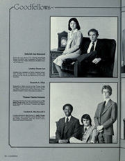 Page 284, 1979 Edition, University of Texas Austin - Cactus Yearbook (Austin, TX) online yearbook collection