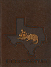 1980 Edition, University of Texas Austin - Cactus Yearbook (Austin, TX)