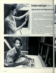 Page 222, 1980 Edition, University of Texas Austin - Cactus Yearbook (Austin, TX) online yearbook collection