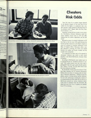 Page 223, 1980 Edition, University of Texas Austin - Cactus Yearbook (Austin, TX) online yearbook collection