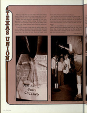 Page 230, 1980 Edition, University of Texas Austin - Cactus Yearbook (Austin, TX) online yearbook collection