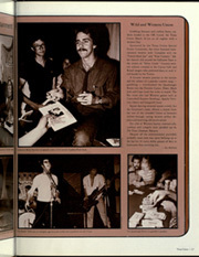 Page 233, 1980 Edition, University of Texas Austin - Cactus Yearbook (Austin, TX) online yearbook collection