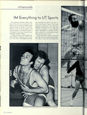 Page 180, 1981 Edition, University of Texas Austin - Cactus Yearbook (Austin, TX) online yearbook collection