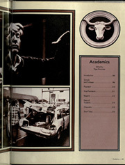 Page 187, 1981 Edition, University of Texas Austin - Cactus Yearbook (Austin, TX) online yearbook collection