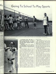 Page 197, 1981 Edition, University of Texas Austin - Cactus Yearbook (Austin, TX) online yearbook collection