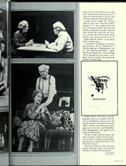 Page 73, 1981 Edition, University of Texas Austin - Cactus Yearbook (Austin, TX) online yearbook collection