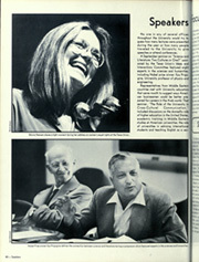 Page 84, 1981 Edition, University of Texas Austin - Cactus Yearbook (Austin, TX) online yearbook collection