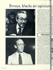 Page 88, 1981 Edition, University of Texas Austin - Cactus Yearbook (Austin, TX) online yearbook collection