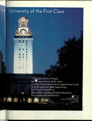 Page 9, 1981 Edition, University of Texas Austin - Cactus Yearbook (Austin, TX) online yearbook collection