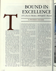 Page 10, 1982 Edition, University of Texas Austin - Cactus Yearbook (Austin, TX) online yearbook collection