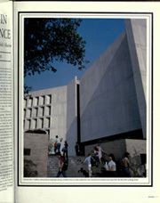 Page 11, 1982 Edition, University of Texas Austin - Cactus Yearbook (Austin, TX) online yearbook collection