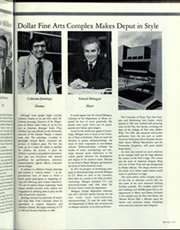 Page 121, 1982 Edition, University of Texas Austin - Cactus Yearbook (Austin, TX) online yearbook collection