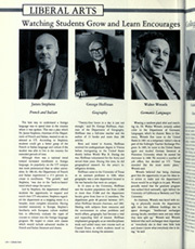 Page 124, 1982 Edition, University of Texas Austin - Cactus Yearbook (Austin, TX) online yearbook collection