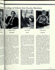Page 125, 1982 Edition, University of Texas Austin - Cactus Yearbook (Austin, TX) online yearbook collection