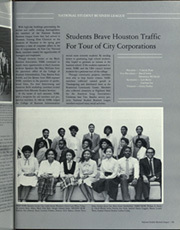 Page 289, 1982 Edition, University of Texas Austin - Cactus Yearbook (Austin, TX) online yearbook collection