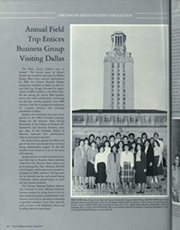 Page 290, 1982 Edition, University of Texas Austin - Cactus Yearbook (Austin, TX) online yearbook collection