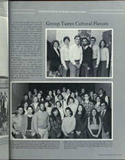 Page 291, 1982 Edition, University of Texas Austin - Cactus Yearbook (Austin, TX) online yearbook collection