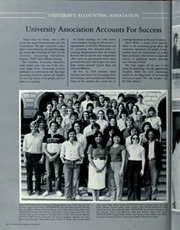 Page 292, 1982 Edition, University of Texas Austin - Cactus Yearbook (Austin, TX) online yearbook collection
