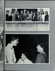 Page 293, 1982 Edition, University of Texas Austin - Cactus Yearbook (Austin, TX) online yearbook collection