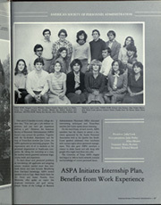 Page 295, 1982 Edition, University of Texas Austin - Cactus Yearbook (Austin, TX) online yearbook collection