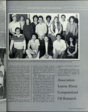 Page 299, 1982 Edition, University of Texas Austin - Cactus Yearbook (Austin, TX) online yearbook collection
