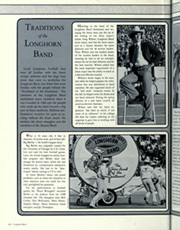 Page 376, 1982 Edition, University of Texas Austin - Cactus Yearbook (Austin, TX) online yearbook collection