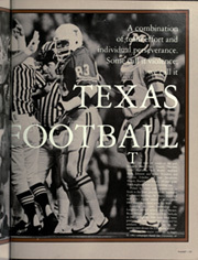 Page 237, 1983 Edition, University of Texas Austin - Cactus Yearbook (Austin, TX) online yearbook collection