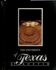 Page 3, 1984 Edition, University of Texas Austin - Cactus Yearbook (Austin, TX) online yearbook collection