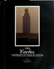 Page 5, 1984 Edition, University of Texas Austin - Cactus Yearbook (Austin, TX) online yearbook collection