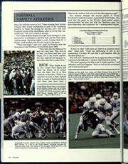 Page 150, 1985 Edition, University of Texas Austin - Cactus Yearbook (Austin, TX) online yearbook collection
